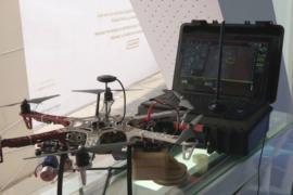 Конкурс в ОАЭ: бионические руки и средства связи