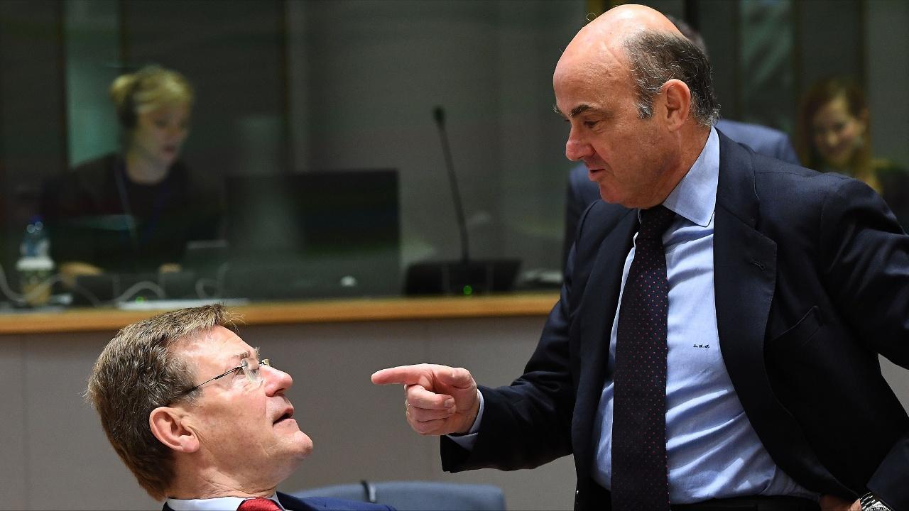 Еврокомиссия пригрозила Италии санкциями