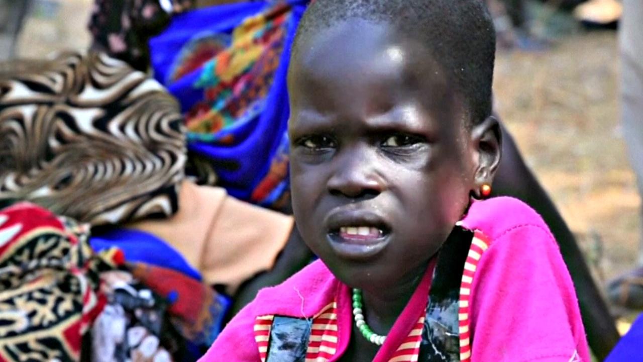 ООН просит $4,4 млрд на предотвращение голода в Африке