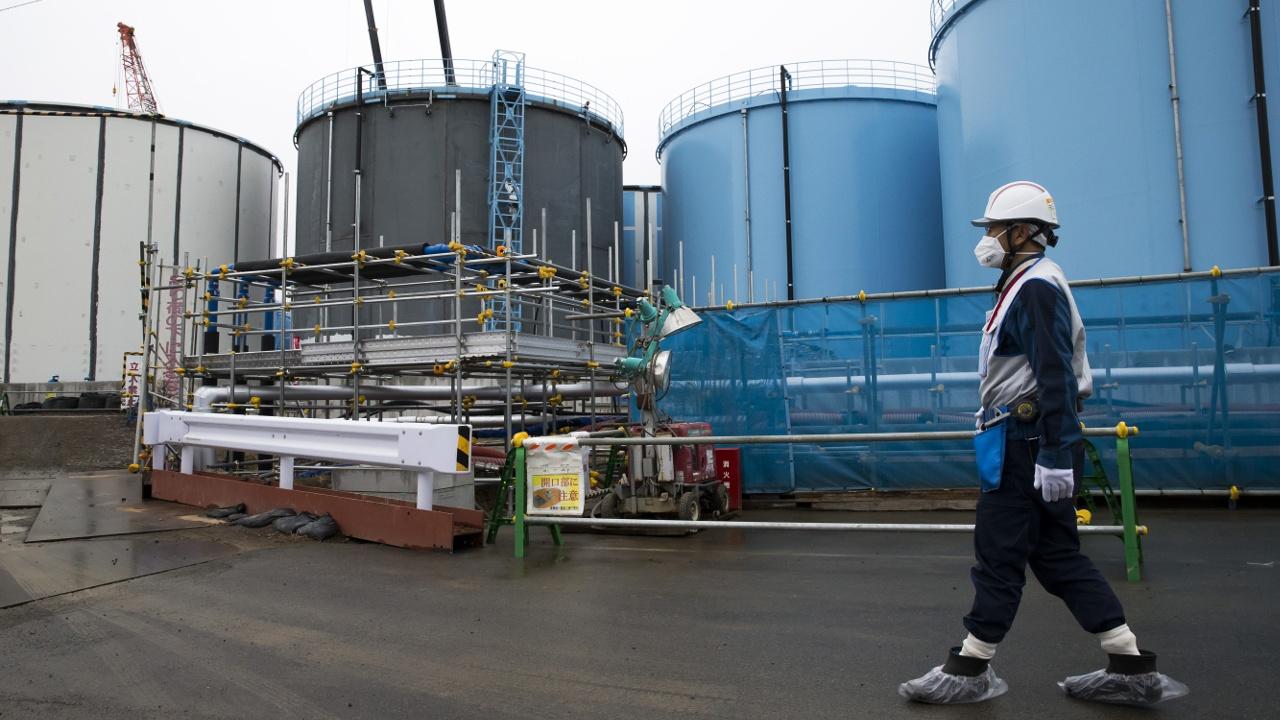 План по очистке АЭС «Фукусима-1» составят к лету 2017