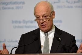Представитель ООН призвал стороны конфликта в Сирии работать вместе