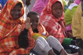 Береговая охрана Италии спасла 730 мигрантов