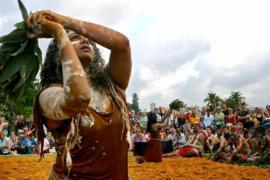 ООН: Австралия должна защитить аборигенок от насилия