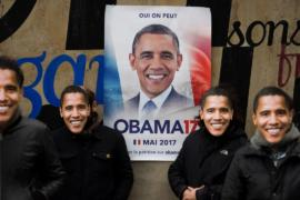Барак Обама – следующий президент Франции?