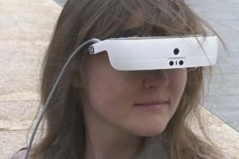 Очки дополненной реальности помогают слепым видеть