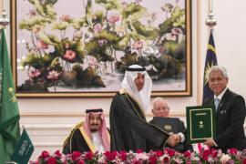 Саудовская Аравия инвестирует в Малайзию $7 млрд