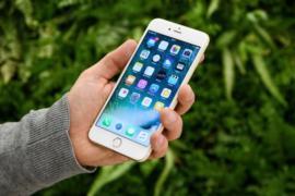 Флагманские смартфоны от компании Apple