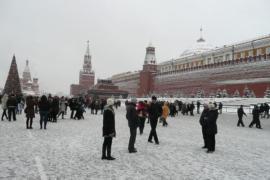 Школьные экскурсии по Москве и Санкт-Петербургу