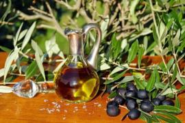 Греческое оливковое масло для здорового питания