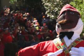Как на хорватском острове веками празднуют чудесное спасение от пиратов