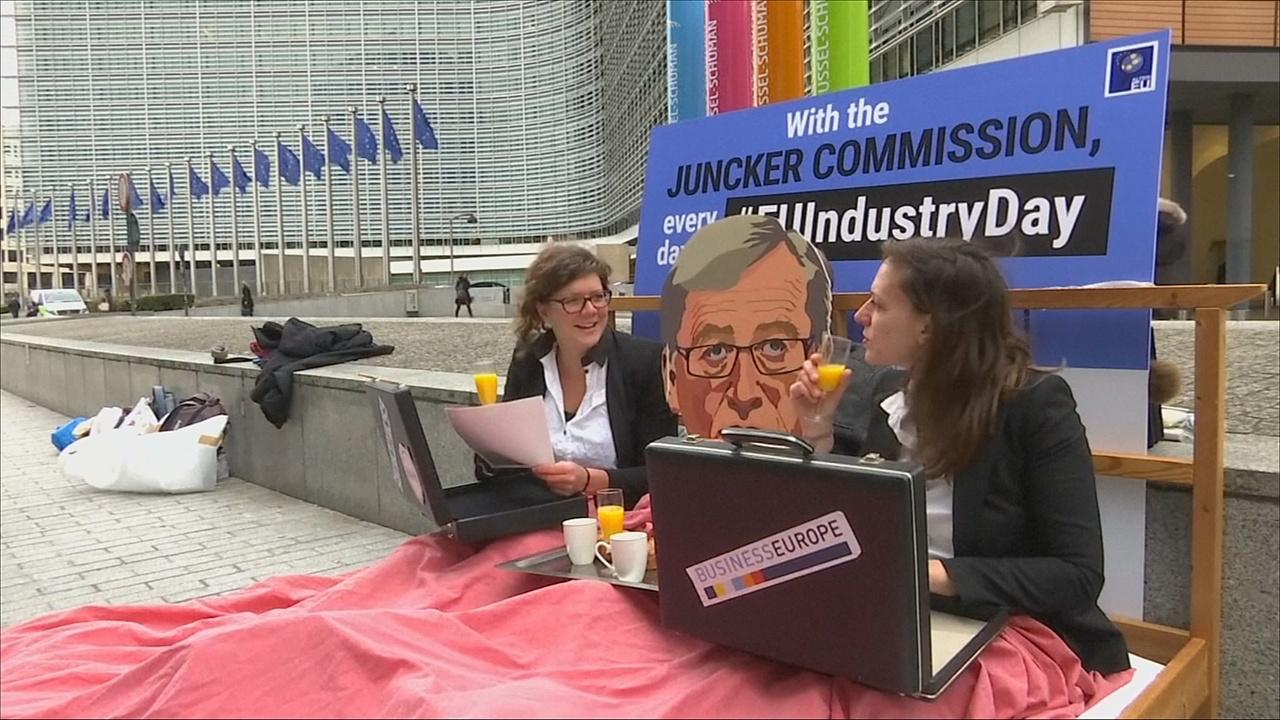 Европейские НКО говорят, что к их мнению не прислушиваются
