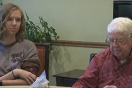 Зачем студентов отправляют в дома престарелых