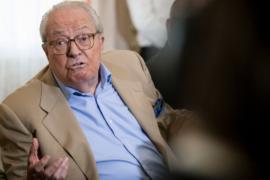 Жана-Мари Ле Пена оштрафуют за скандальное высказывание