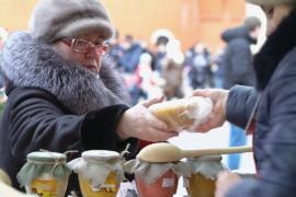 Колбаса и сыр бьют рекорды по объёму суррогата в России