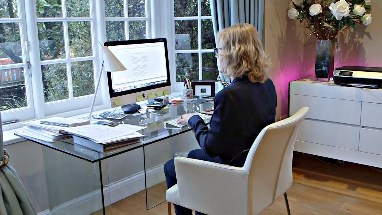 Офис в гостях, или как можно поработать на чужой кухне