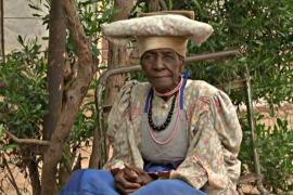 Намибия требует от Германии компенсаций за геноцид