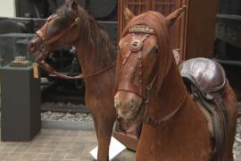 В Праге восстановят старинную карусель XIX века