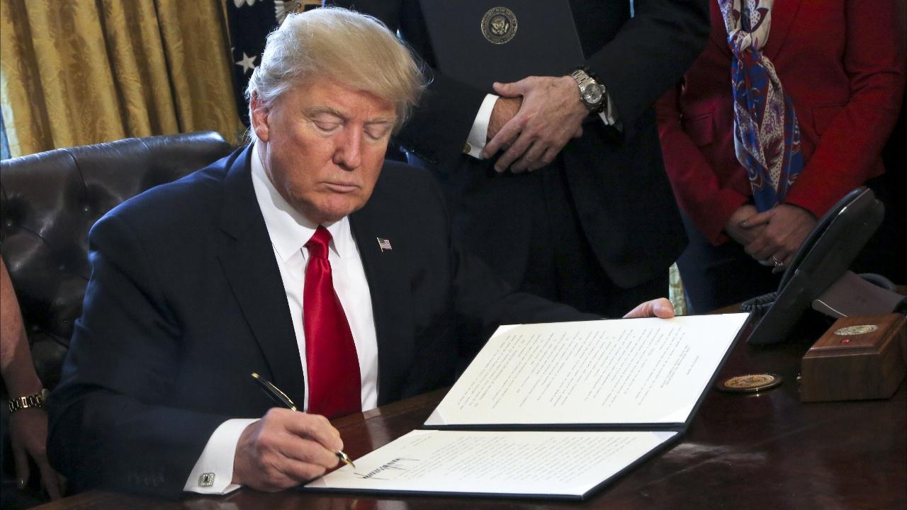 США исключили Ирак из «чёрного списка» стран