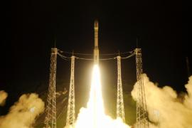 Европейский спутник будет отслеживать состояние суши Земли