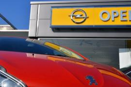 General Motors продаёт своё европейское подразделение