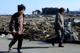 Вернутся ли в Фукусиму жители?