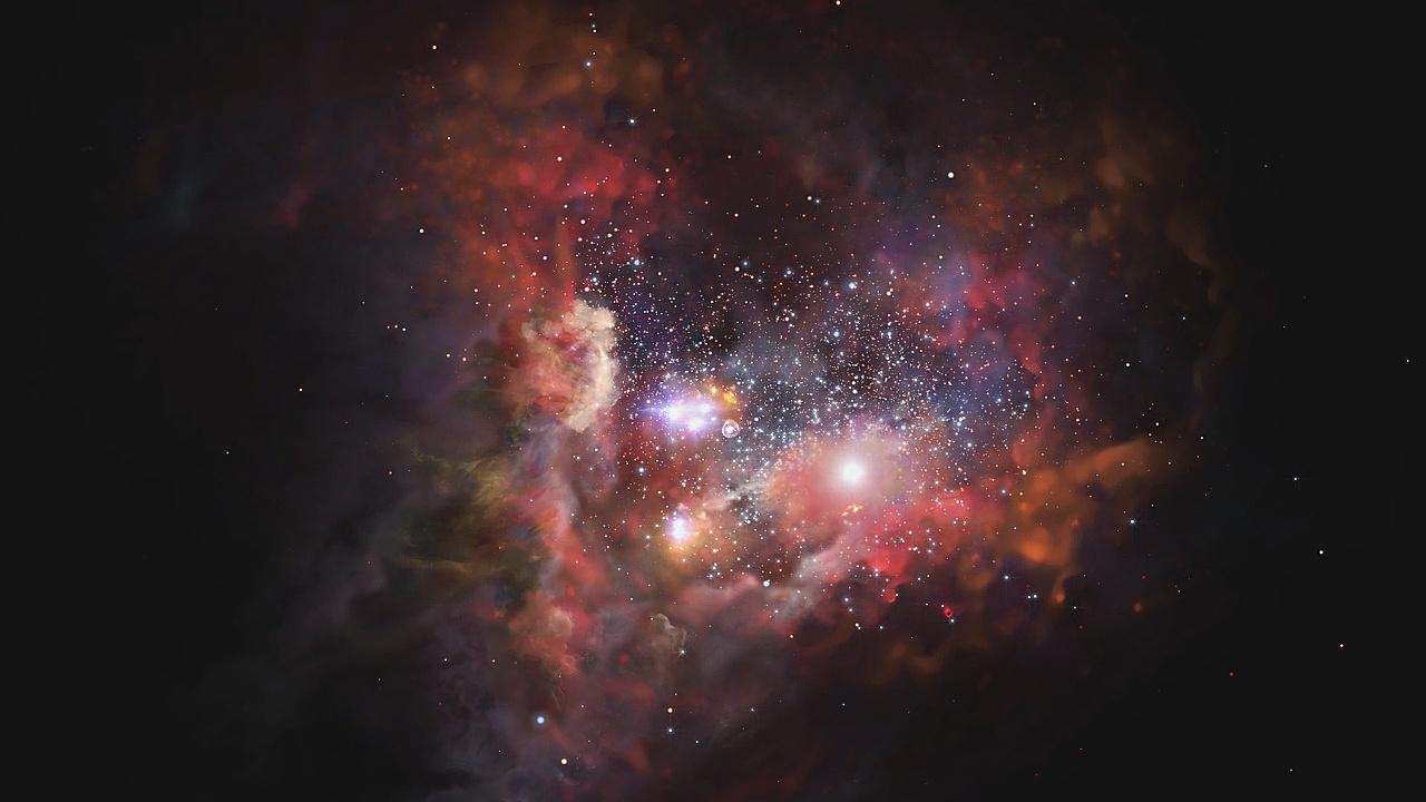 Древняя звёздная пыль прольёт свет на зарождение первых звёзд