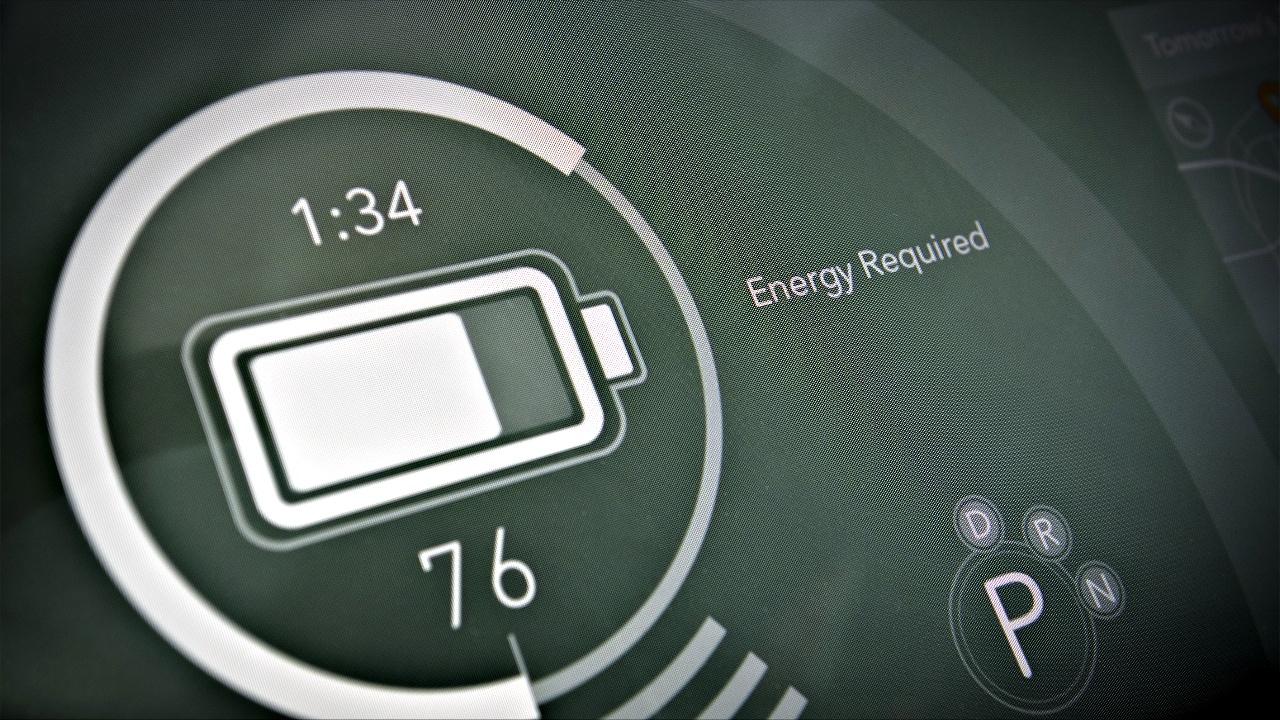 Электромобили доминируют на Женевском автосалоне