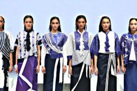 Компьютерное приложение помогает сшить платье через интернет