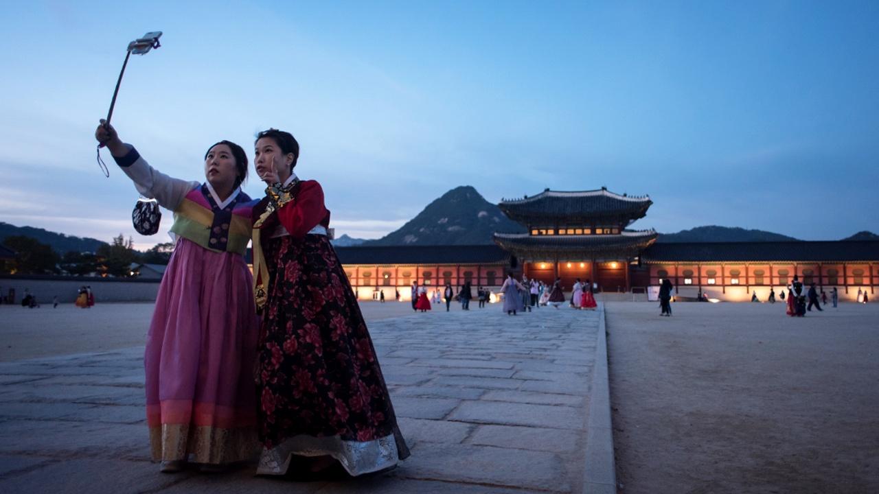 Южнокорейские женщины будут жить, в среднем, до 90 лет