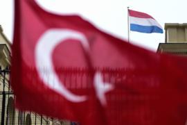 Дипломатический конфликт между Турцией и Нидерландами обостряется