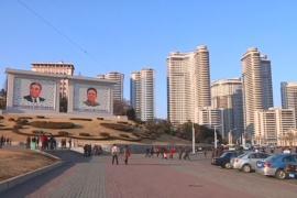 Северная Корея бойкотировала заседание ООН по правам человека