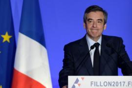 Кандидата в президенты Франции обвинили в растрате
