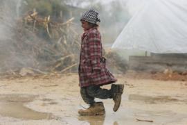 ЮНИСЕФ: 2016 стал худшим годом для детей в Сирии