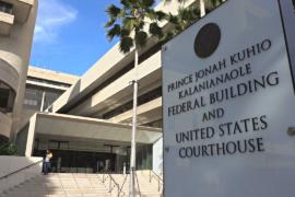 Судья штата Гавайи заблокировал миграционный запрет Трампа