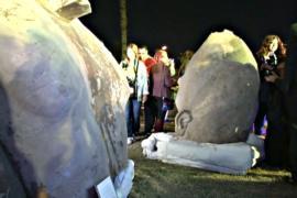 Найденная в Каире древняя статуя изображает не Рамзеса II