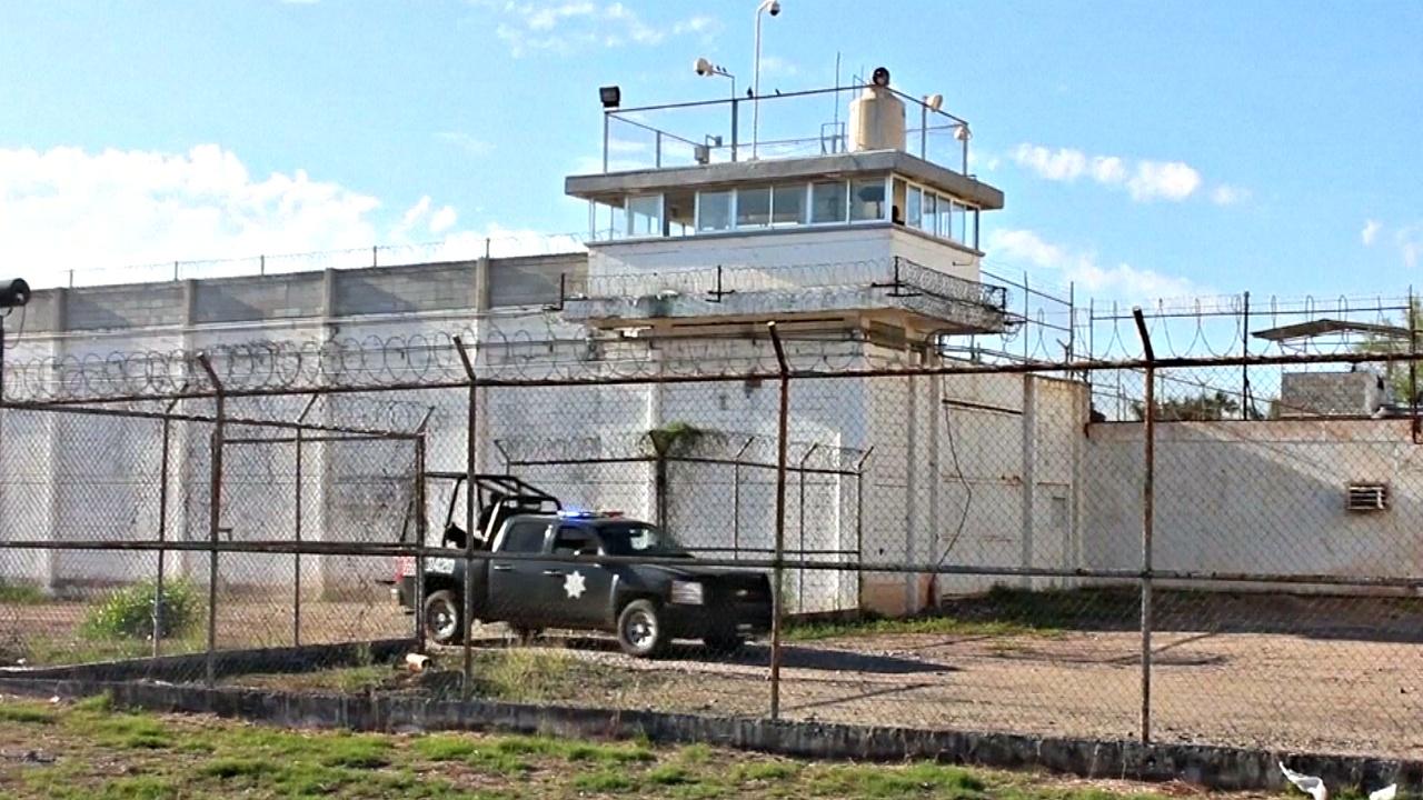 Один из главарей «Синалоа» бежал из мексиканской тюрьмы