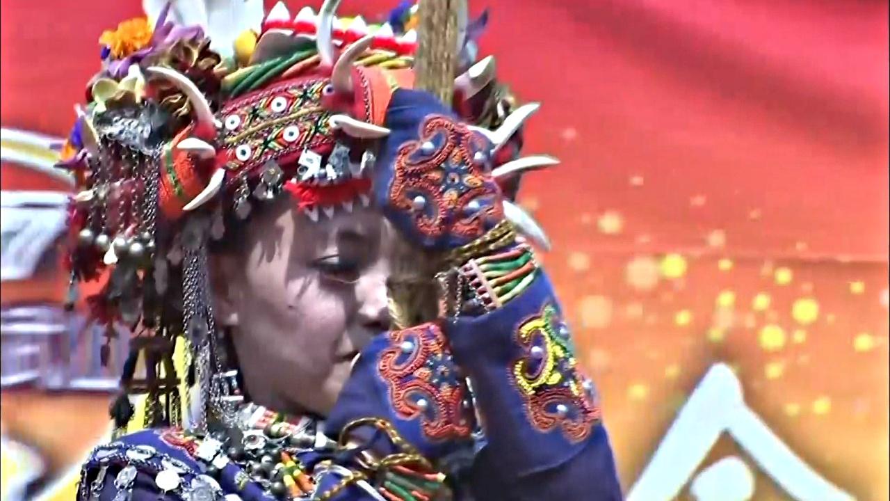 Тайвань: народ рукаи бережно хранит традиции