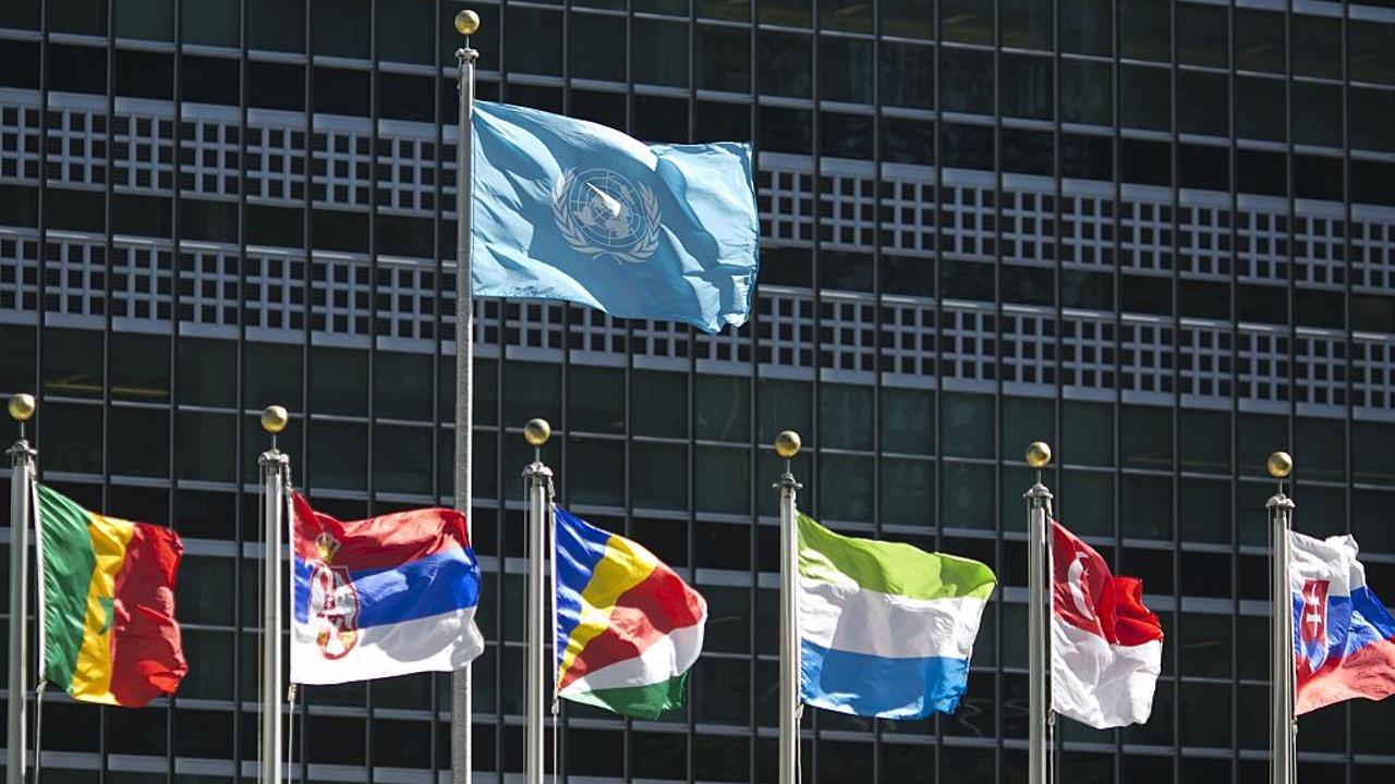 ООН призывает не урезать финансирование