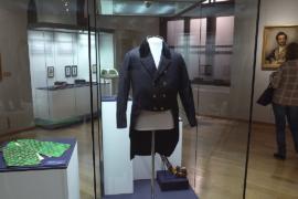 Как одевались русские щёголи XVIII-XX веков