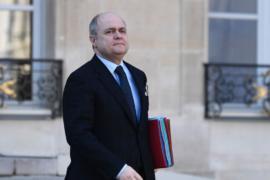 Глава МВД Франции ушёл с поста из-за скандала
