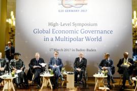 Экофин обеспокоен результатом встречи «Большой двадцатки»