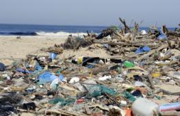 Учёные исследуют путь мусора в морях и океанах