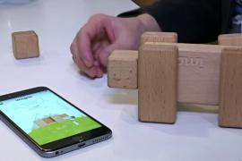 CeBit: «умные» игры и игрушки