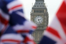 Британское правительство встало перед политической дилеммой
