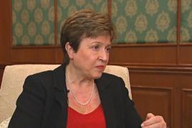 Исполнительный директор Всемирного банка поддержала открытые рынки