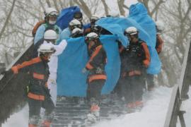 Ведётся следствие: в Японии под лавиной погибли школьники
