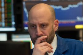 Акции на биржах дешевеют из-за провала реформы здравоохранения в США