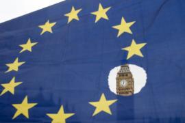 «Брексит» начался на фоне стабильности в британской экономике