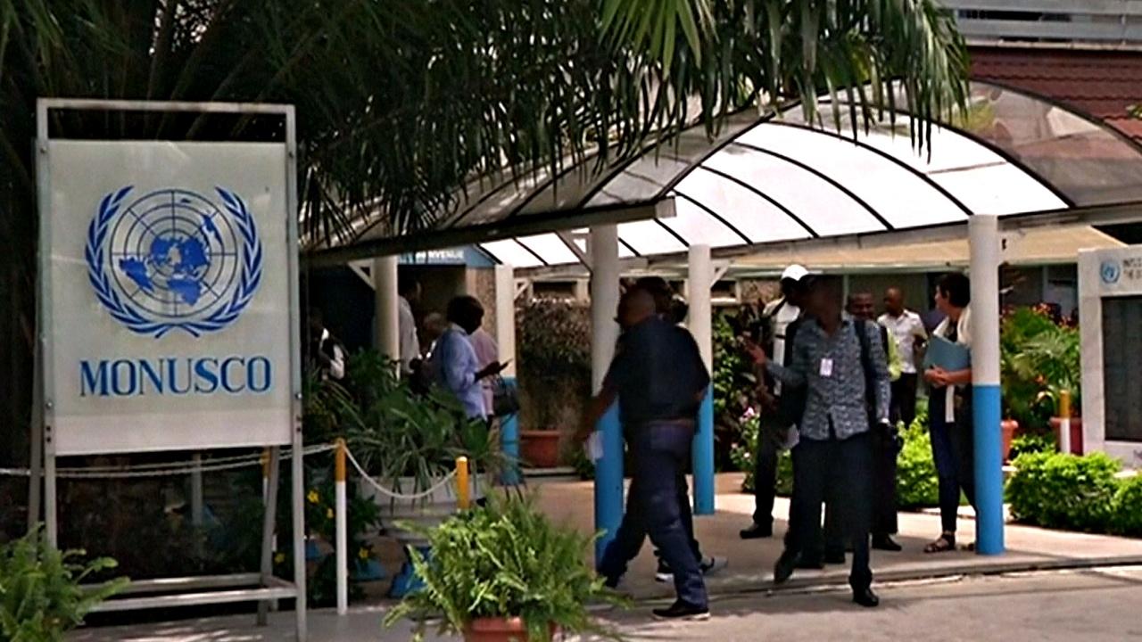 В Конго нашли тела пропавших сотрудников ООН