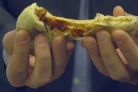 Восток плюс Запад: новое кулинарное изделие баоцца